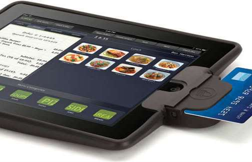 Lavu iPad POS now accepts PayPal - Information portal