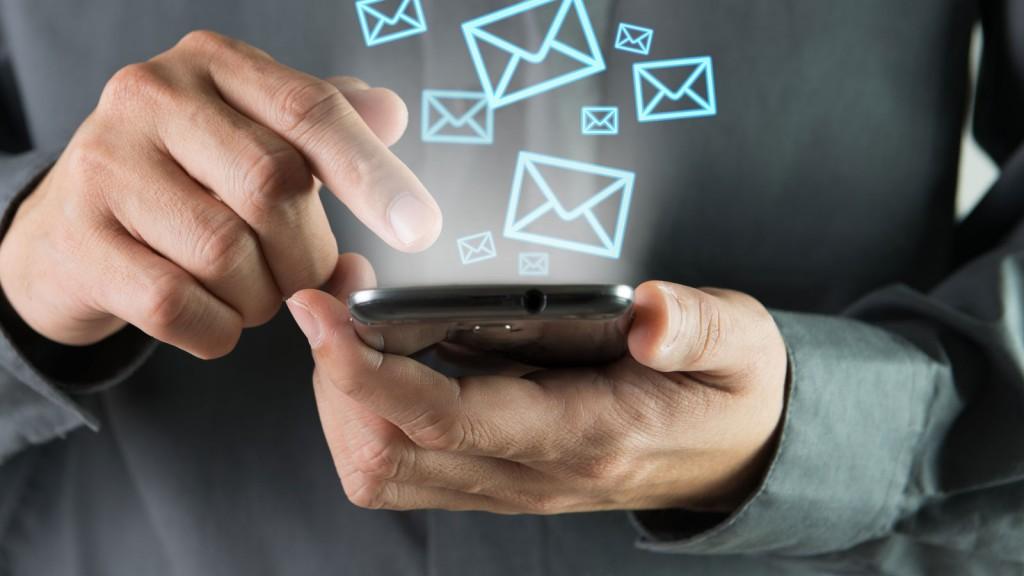 SMS-рассылка как эффективный рекламный инструмент