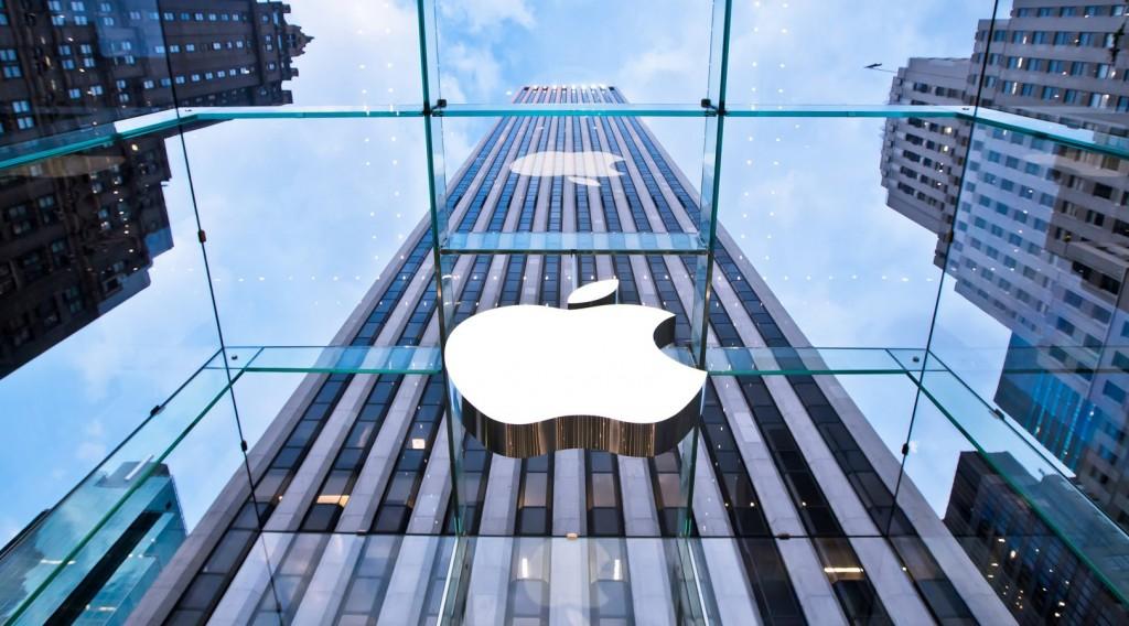Apple подала всуд наQualcomm занарушение патентов