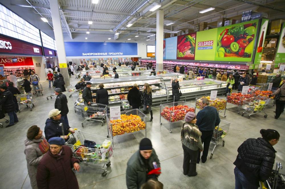 На сайте Российской общественной инициативы открыто голосование по вопросу создания в Москве сети муниципальных торговых центров
