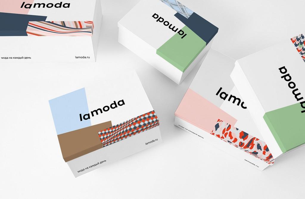 fa69265258213 Lamoda Group обновляет визуальный язык и позиционирование бренда. Изменения  призваны сделать коммуникации компании более эмоциональными, консистентными  и ...