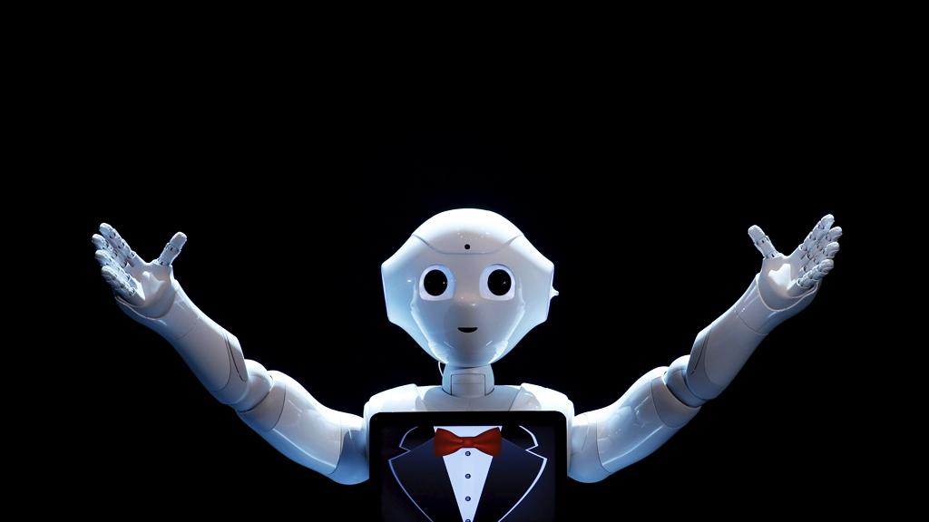 1-ый робот-продавец продержался нарабочем месте всего неделю