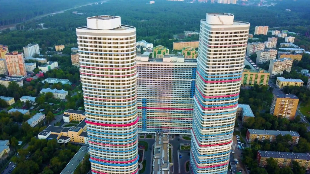 5,5 тыс. гостиничных номеров появится в столице России в 2018-ом году