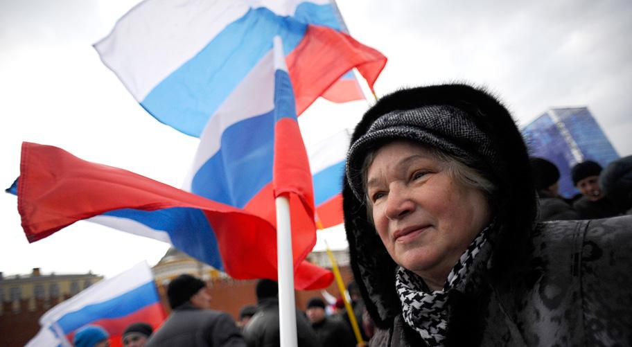 Специалисты: жители России стали менее экономить наеде