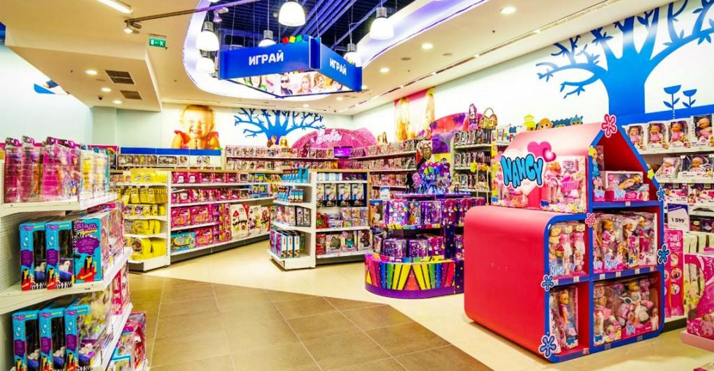 Детский мир выйдет на рынок Белоруссии  - Информационный портал d0491cc473d