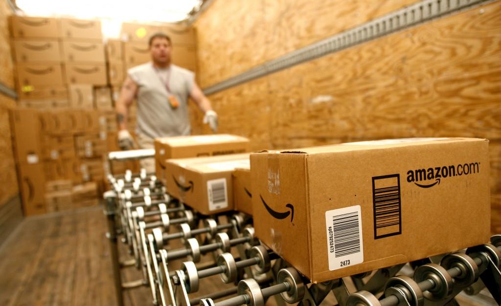 Amazon выкупит крупнейшего онлайн-ритейлера Ближнего Востока