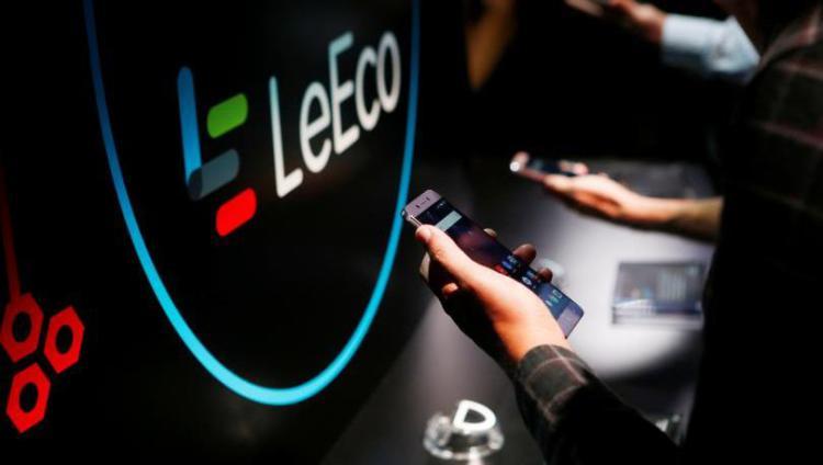 Единственный магазин LeEco вРФ оказался убыточным