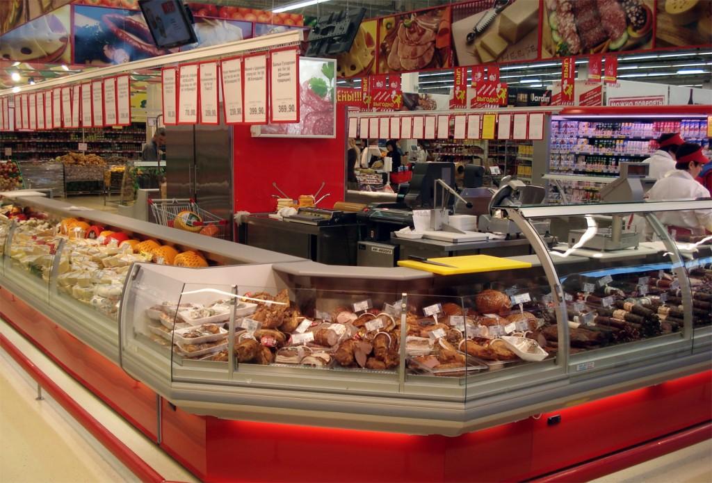 Галицкий продаст акции «Магнита» для вложений денег впромпарк исупермаркеты