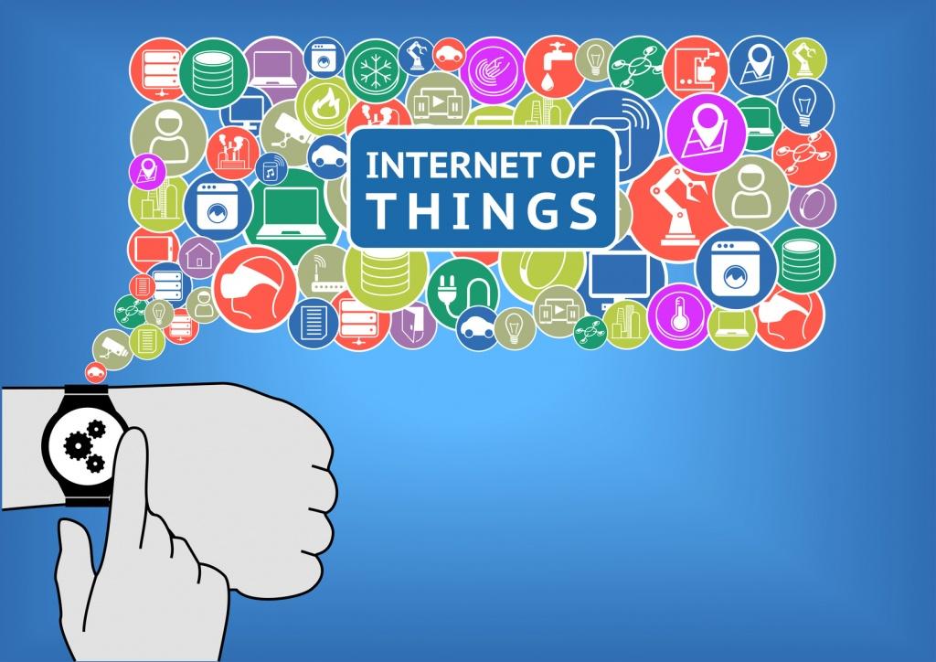 Число подключенных IoT-решений вритейле достигнет 4 млн к 2020