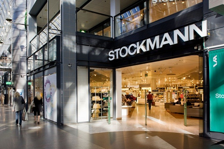 Универмаги STOCKMANN остаются в РФ