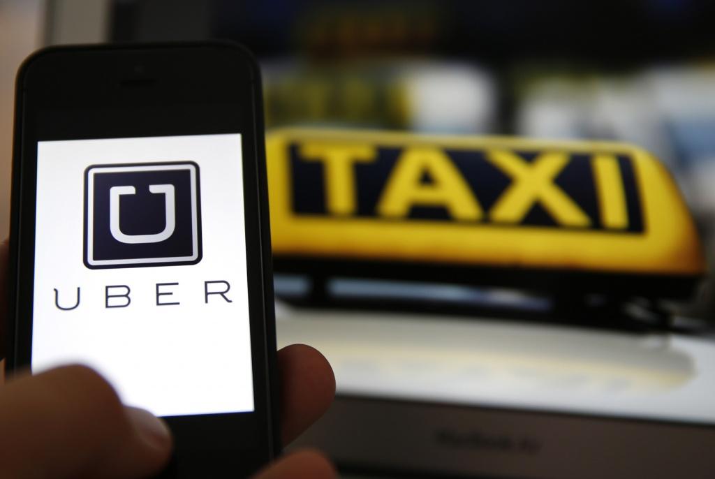 Uber перенесет данные клиентов в Россию