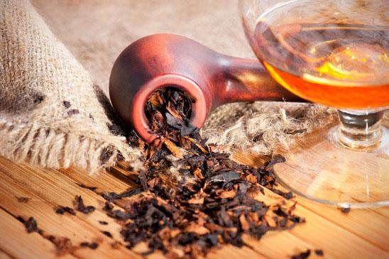 Вочто обойдётся табак после внедрения ЕГАИС