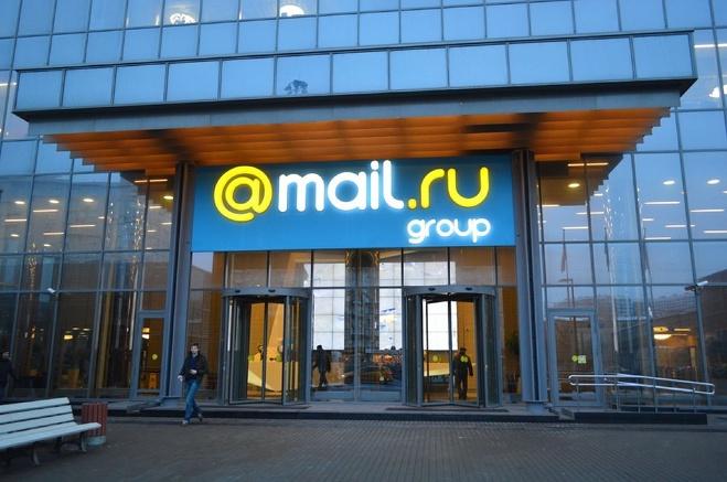 В проектах Mail.Ru появилась возможность оплаты картой «Мир»