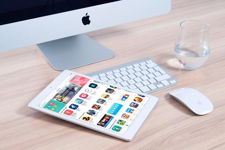 Сервисные центры Apple появятся вмагазинах «М.Видео»