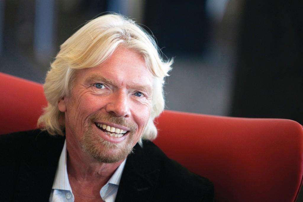 Виртуальный сотовый оператор Virgin Ричарда Брэнсона запустится в Российской Федерации 27ноября