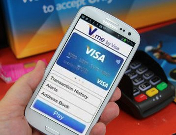 V me by Visa Adds Dixons Retail to Its Digital Wallet