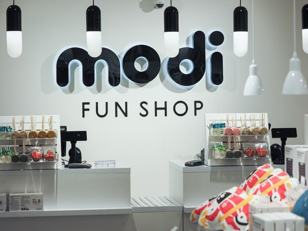 4d9baad6 Первые магазины сети Modi открылись в Москве - Информационный портал