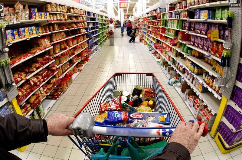 ВФАС неподдерживают инициативу обограничении работы гипермаркетов