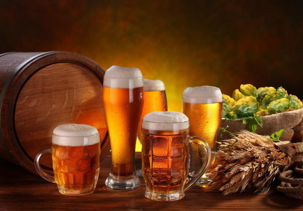 Министр финансов неодобрил введение акцизных марок для пива
