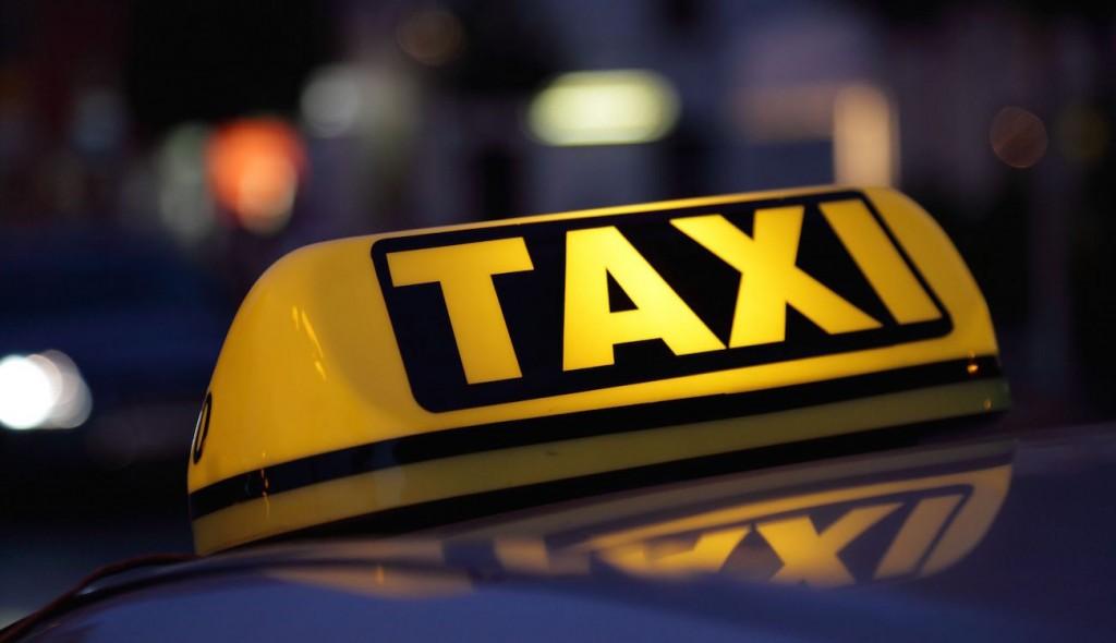 Встолице Англии запретили Uber