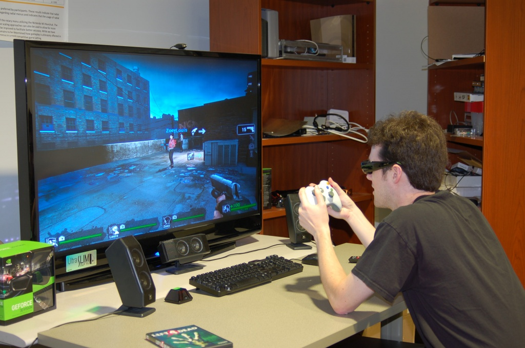 effects of playing online game Effects of online games on teenagers some researcher wants to know the effects of playing online games on the online game addiction has become.