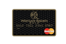 Westgate Rewards MasterCard