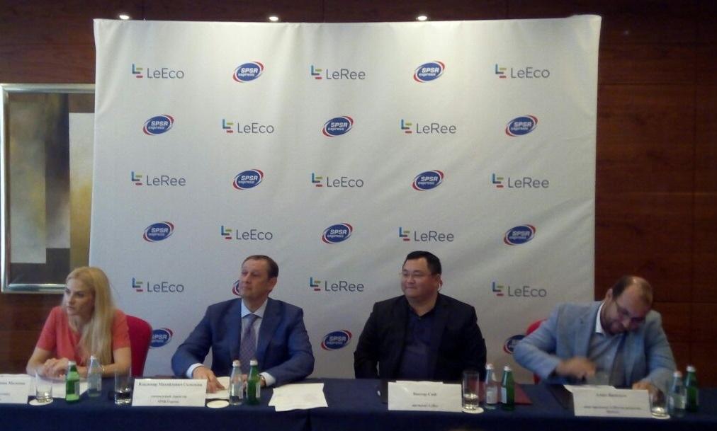 ВLeEco приняли решение заняться в РФ своем производством фильмов