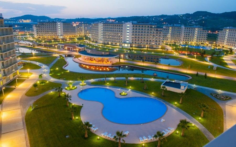 Сочинские гостиницы увеличили доходность номеров на70%