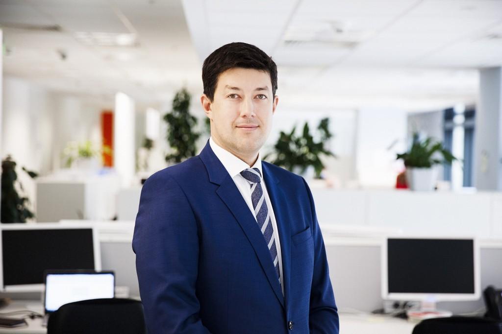 bafac31d8e7b5e Максим Кузнецов назначен на пост генерального директора Philips в ...