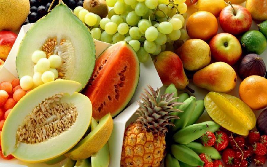 ВЮгре спродажи снято 44 партии некачественных овощей ифруктов
