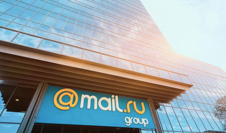 Группа Mail.ru опубликовала слабые результаты заIквартал,— Аналитики компании «Атон»