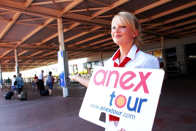Сайты крупных российских туроператоров Anex Tour иMouzenidis Travel подверглись хакерской атаке