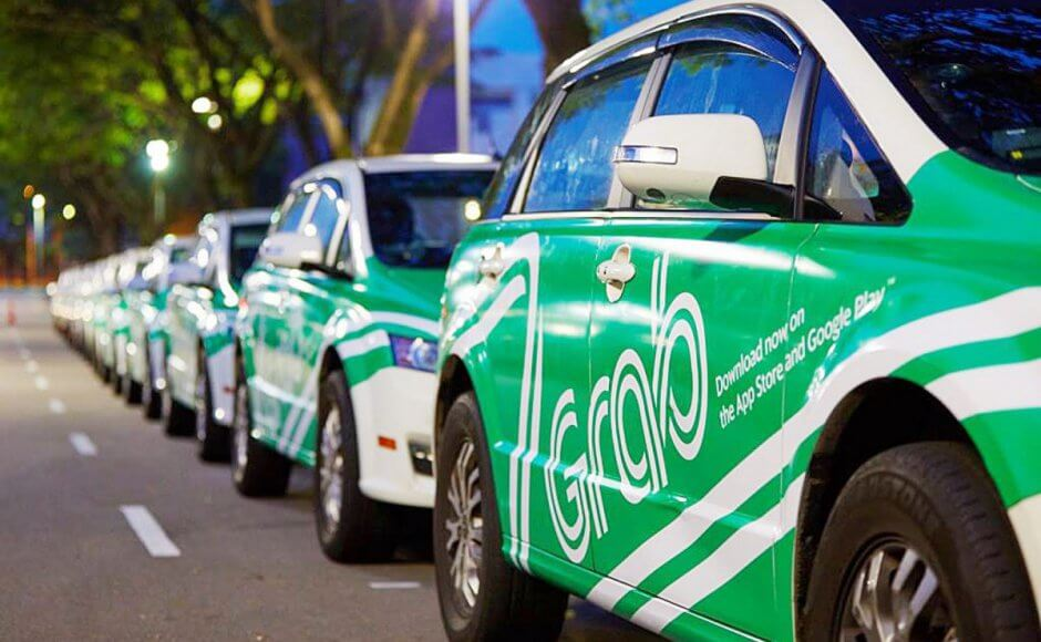 Alibaba вложит 1,5 млрд долларов вконкурента Uber