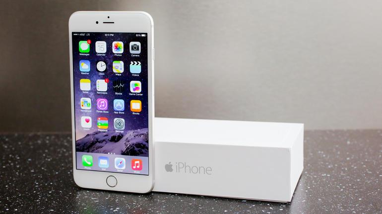 Продажи смартфонов iPhone 6s и 6s Plus в России начнутся 9 октября