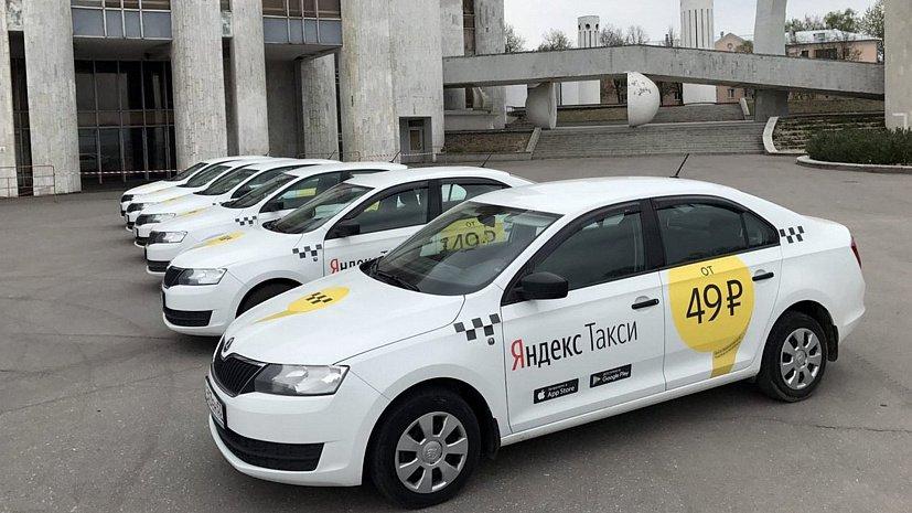 Аэропорт, бары ивокзалы: «Яндекс. Такси» поведал, куда впервую очередь ездят Петербуржцы