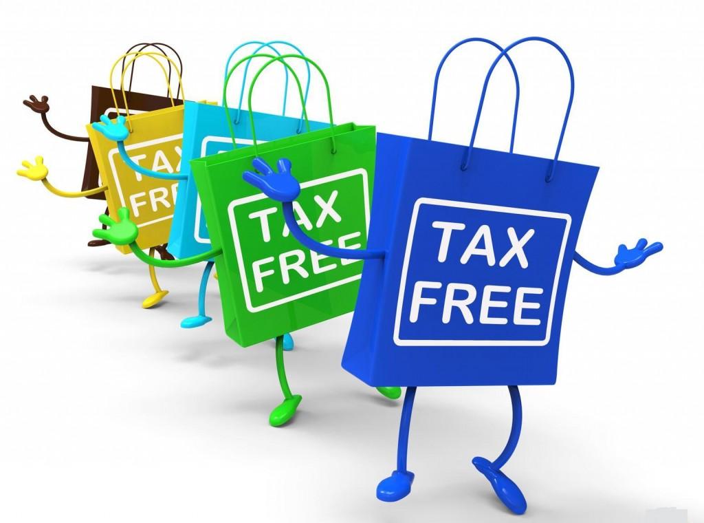 Global Blue создаст оператора tax free в РФ при помощи Рубена Варданяна