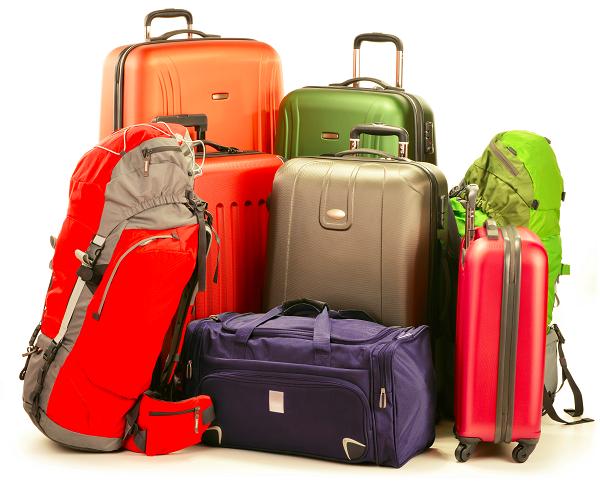 9a8205addcd8 Росстат сообщил о падении продаж сумок и чемоданов в России на 33,4%. В  январе-августе 2018 года объем производства составил 2,4 млрд рублей.