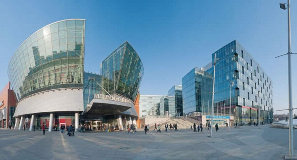 Заграничные инвестиции уходят срынка коммерческой недвижимости РФ— специалист