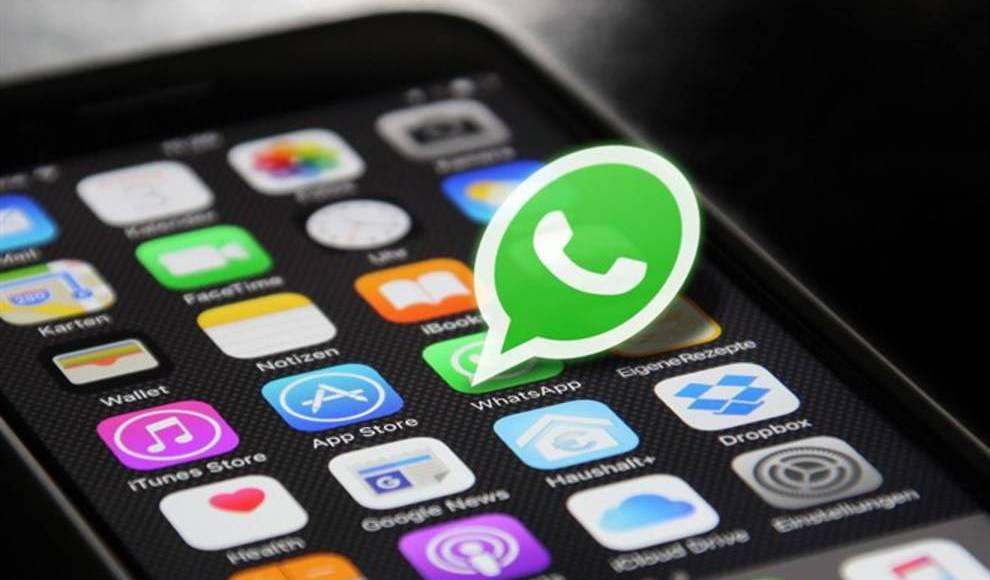 Вмессенджере WhatsApp возникла  новая функция оплаты товаров иуслуг