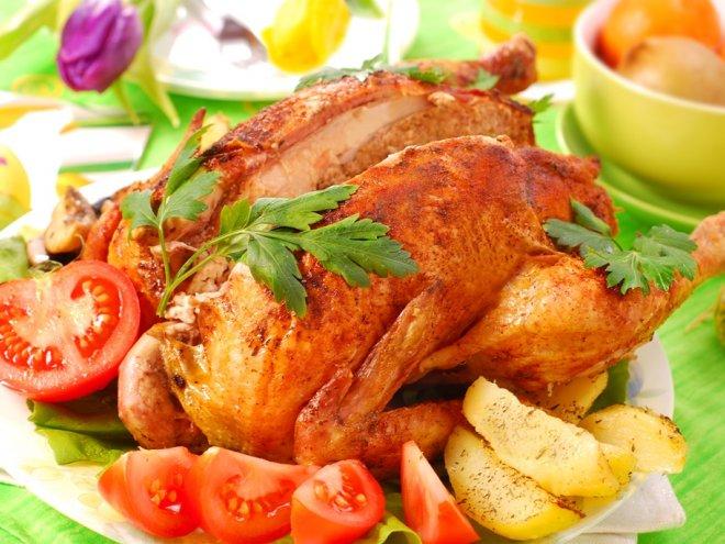 Ирак снял запрет наввоз мяса птицы из государства Украины