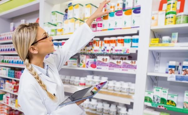 Сеть «Магнит» открыла собственные аптеки