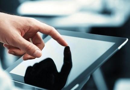 Объем продаж планшетов в 2013 году впервые превысил объем продаж мобильных компьютеров