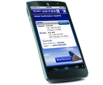 United-airlines-app