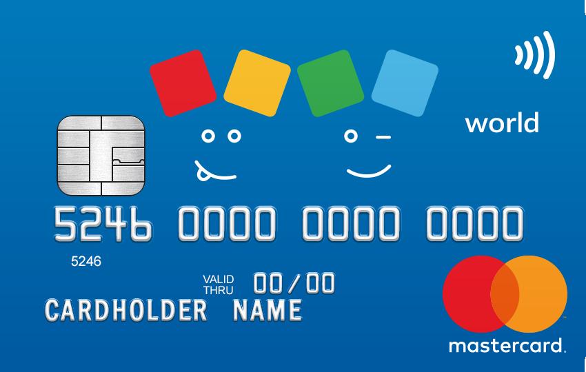 572dd0968378 МТС Банк и «Детский мир» запустили кобрендовые карты с повышенным  начислением бонусов.