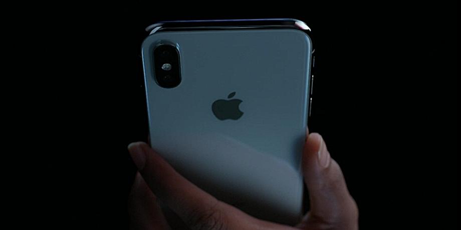 Apple столкнулась с трудностями при производстве компонентов для iPhone X