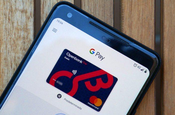 ВGoogle Pay возникла возможность переводов денежных средств между пользователями