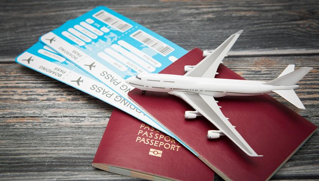 Всреду авиабилеты зарубеж достаточно серьезно подорожают— Сервис путешествий
