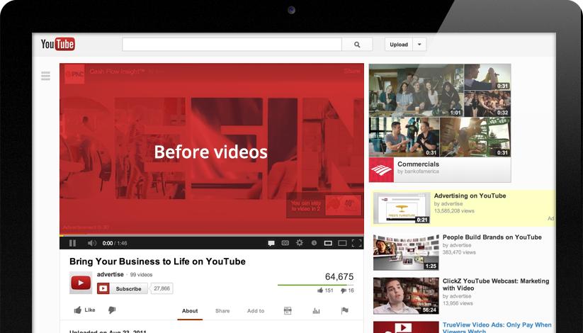 Пользователи YouTube смогут совершать покупки напрямую в видеороликах
