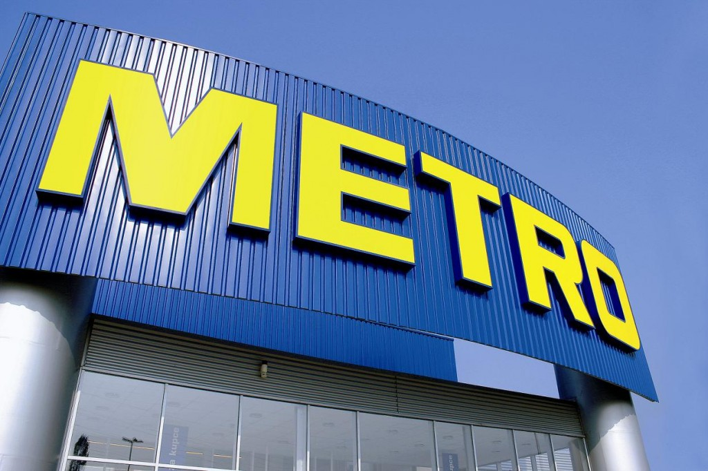 Metro Cash and Carry  Wikipedia