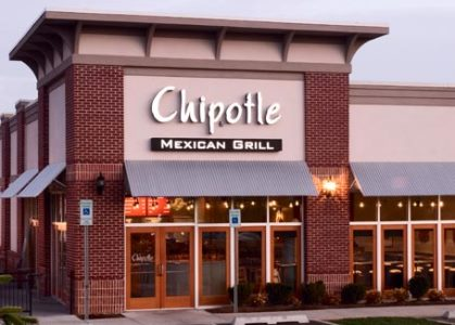 Fast food chain Chipotle to invest $10M in mobile payments